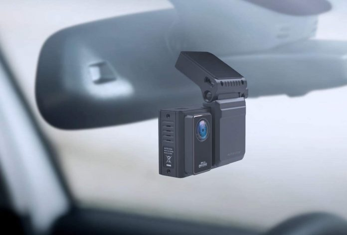 AUTO-VOX Dual Dash Cam Front and Inside-min