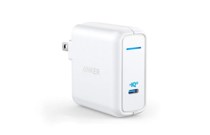 Anker 60W Power Delivery Fast Charger-min