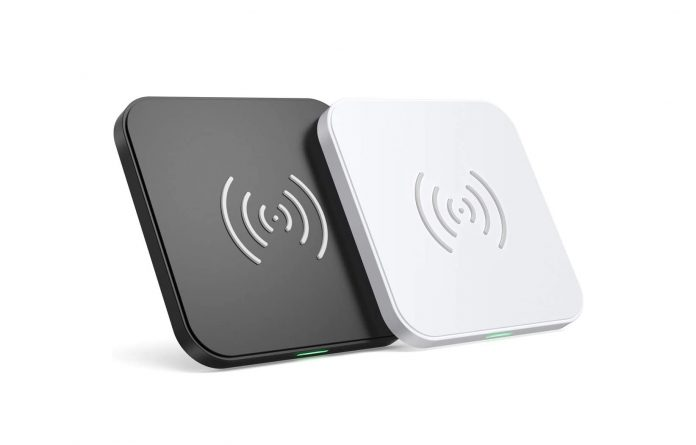 _CHOETECH Wireless Charger-min
