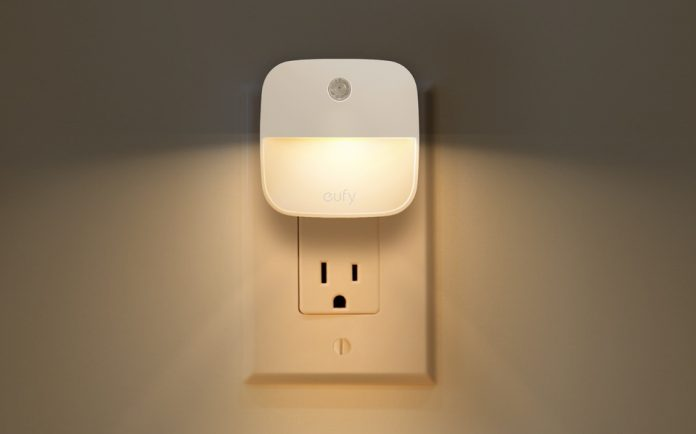 eufy Lumi Plug-In Night Light