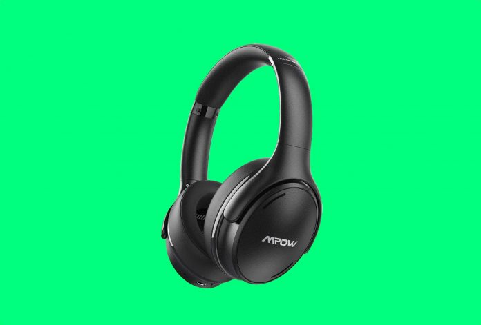 Mpow H19 IPO Active Noise Cancelling Headphones-min