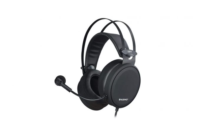 NUBWO Gaming headsets-min