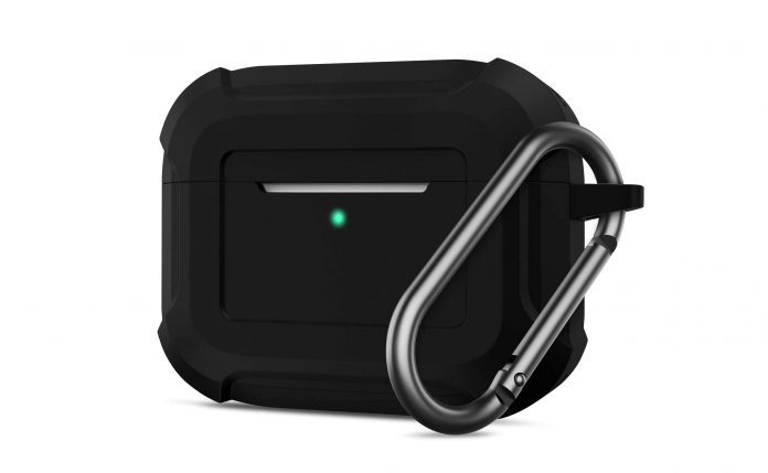 Rugged Case Designed for AirPods Pro Case-min