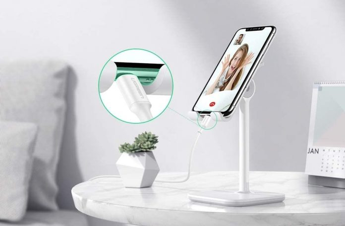 UGREEN Cell Phone Stand-min