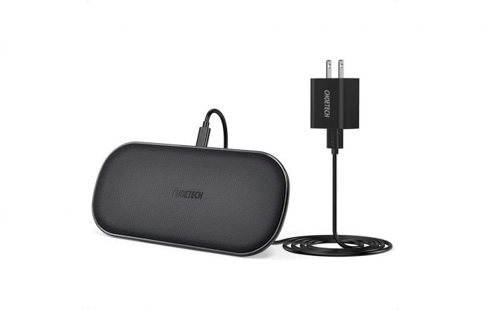 CHOETECH Dual Wireless Charger-min (1)