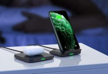 CHOETECH Wireless Charger-min (3)