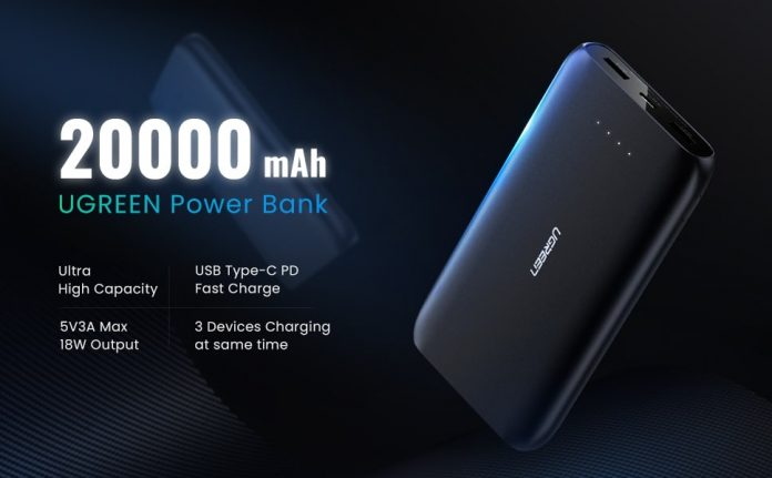 UGREEN PD Power Bank-min