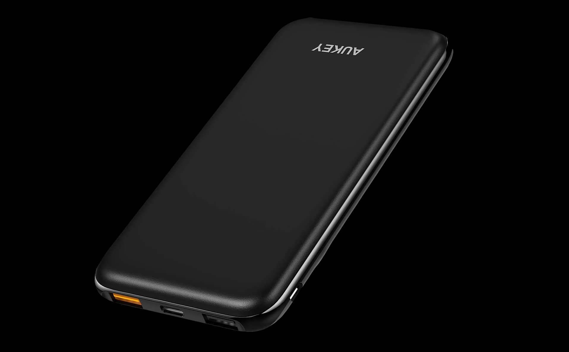 AUKEY USB C Power Bank 10000mAh-min