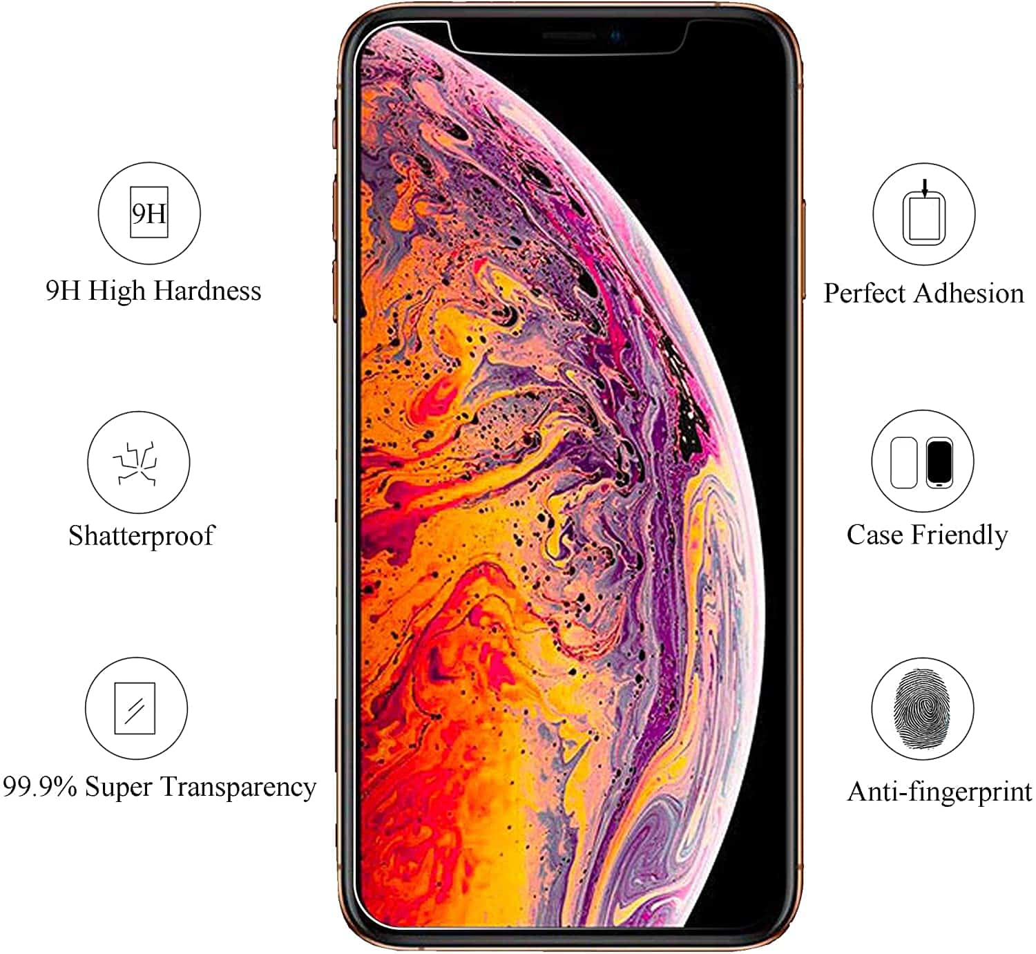 Ailun for Apple iPhone 11 Pro Max-min