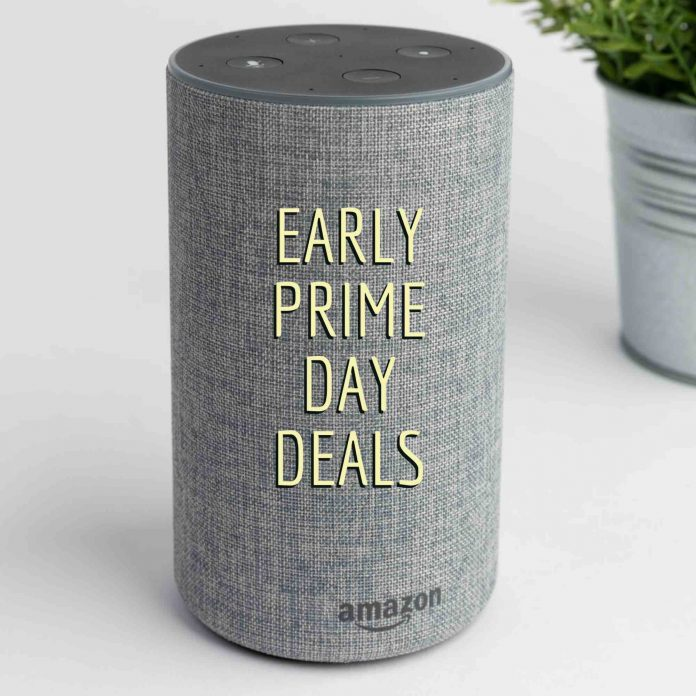 EARLY PRIME DAY DEALS
