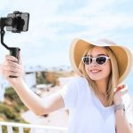 Hohem 3-Axis Gimbal Stabilizer