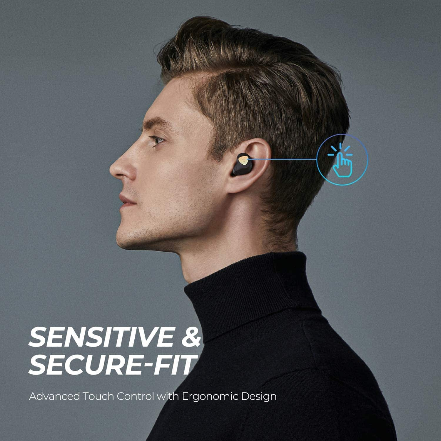 SOUNDPEATS Truengine 3 SE Wireless Earbuds-min