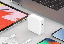 SZPOWER 87W USB C Charger Power Adapter for MacBook Pro-min