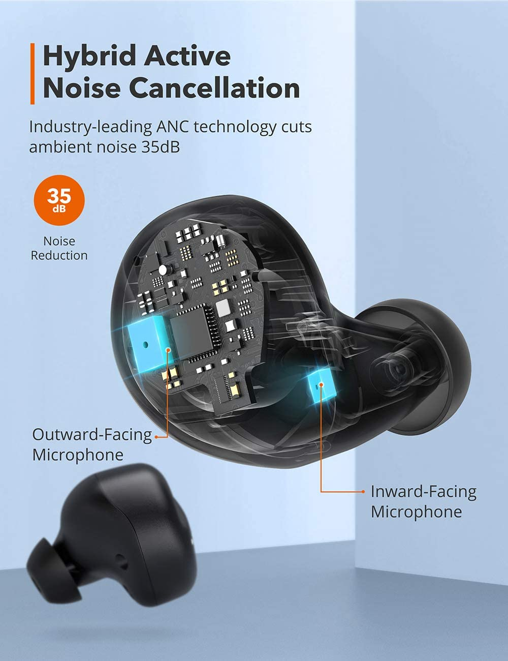 TaoTronics SounderLiberty