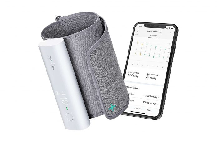 Withings BPM Connect-min