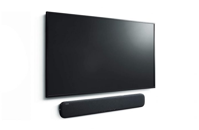 Yamaha YAS-109 Sound Bar-min