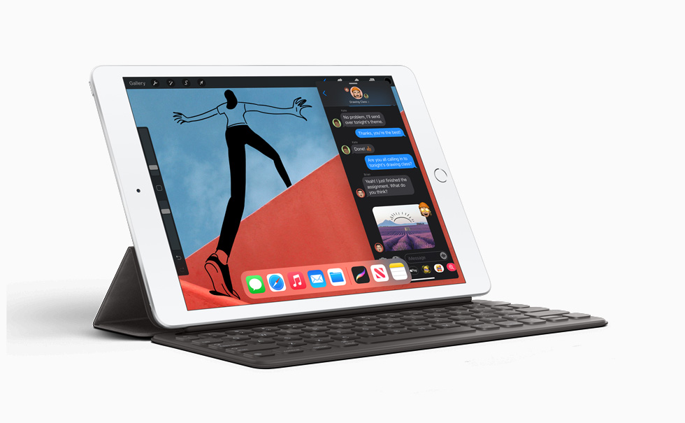 Latest 8th Gen iPad Already Gets $30 Discounts At Amazon 1