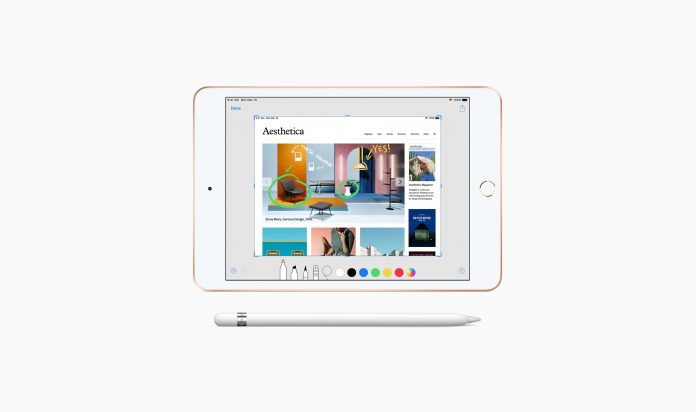 iPad Mini 5 Deals-min