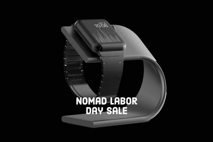 nomad labor day sale