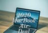 2020 MacBook Air Deal