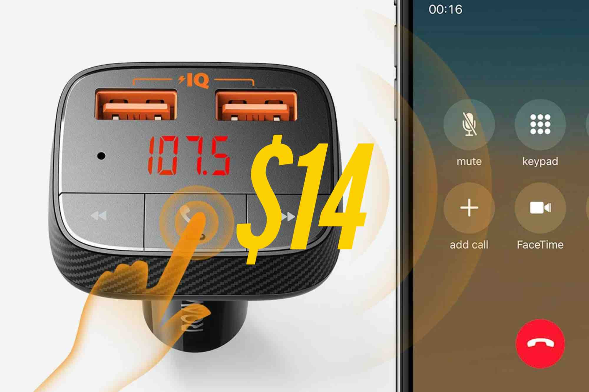 You Should Immediately Install This iPhone Accessory in Car Right Now!