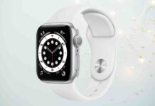 Apple Watch Series 6 deals amazon