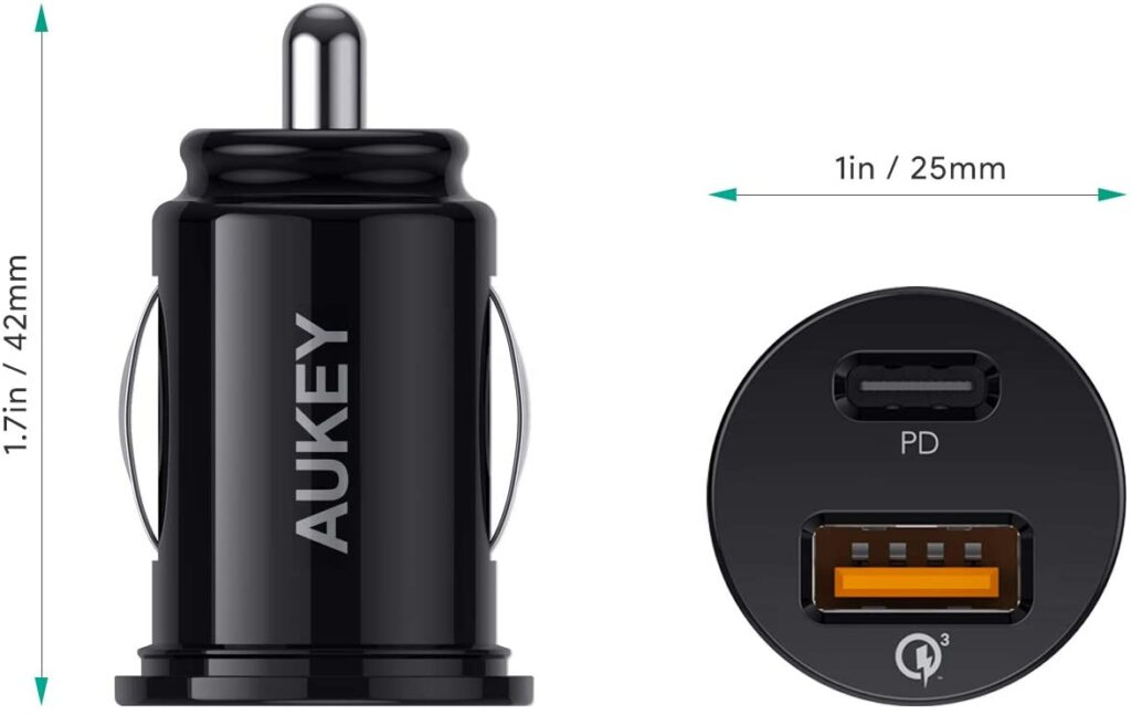 Best iPhone 12 Charger For Car