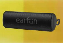 EarFun Go Waterproof Wireless Speakers