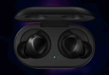 Galaxy Buds True Wireless Earbuds