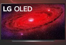 LG OLED55CXPUA Alexa Built-In CX 55 4K Smart OLED TV-min (1)