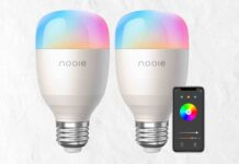 Nooie Smart LED Bulbs