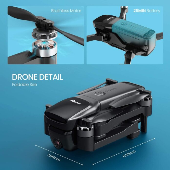 Potensic D68 Drones with Camera for Adults 4K FHD-min-min