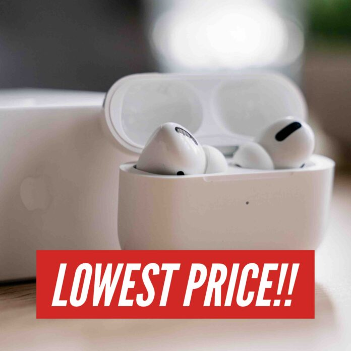 Prime Day AirPods Deals