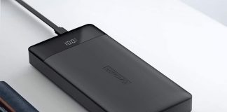 RAVPower Portable Charger-min (2)