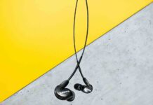 Shure SE215 Wired Sound Isolating Earbuds