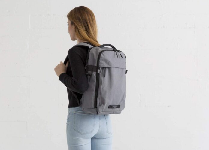 TIMBUK2 Division Laptop Backpack -min