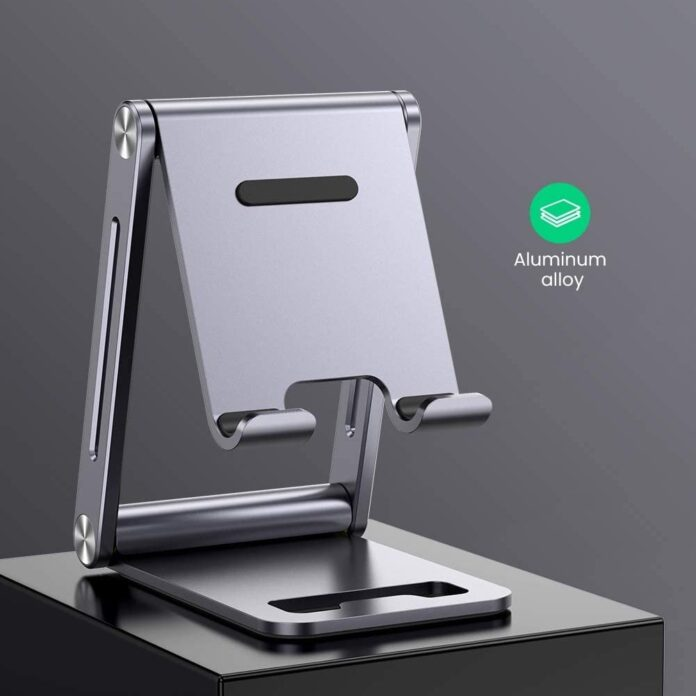 UGREEN Cell Phone Stand-min (4)