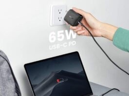 UGREEN USB-C Charger 65W