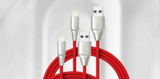 Xcentz MFi Certified Lightning Cable-min