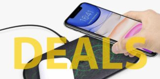 iphone accessories deal