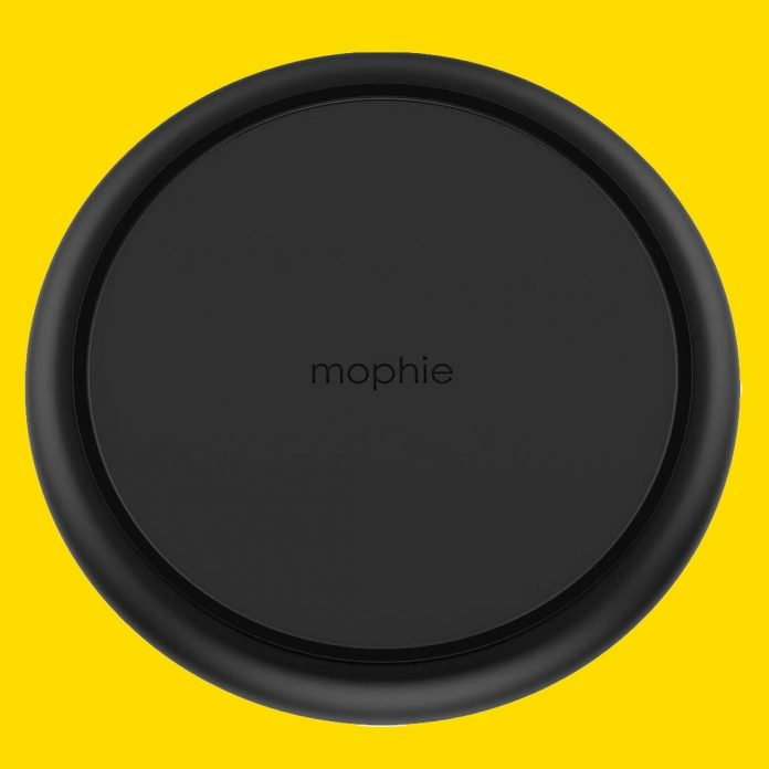 mophie Charge Stream Pad+-min