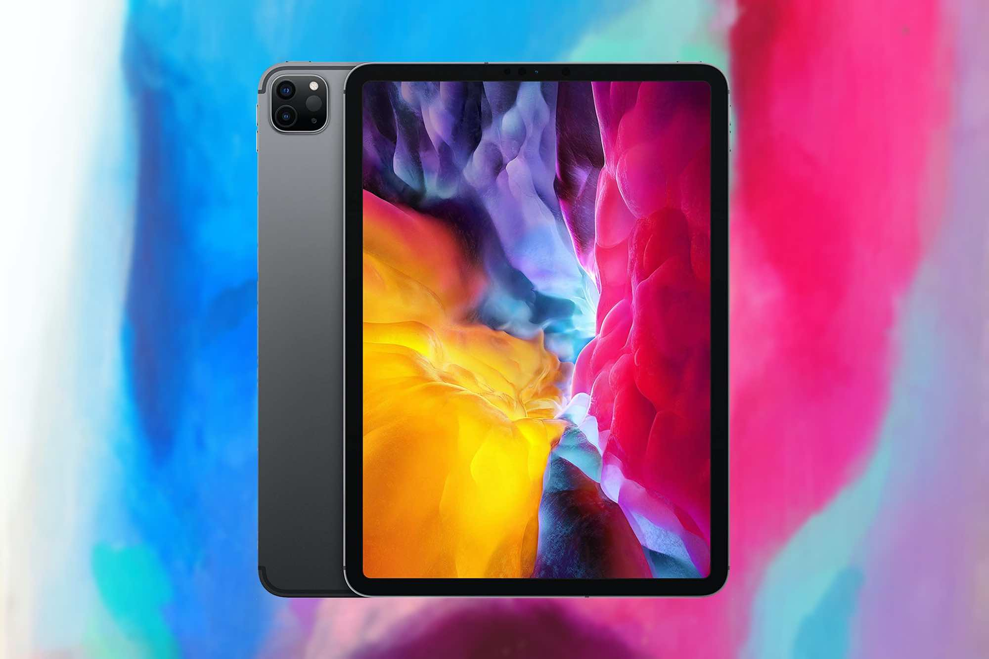 Start 2021 With 11 inch iPad Pro At $50 Discount ...
