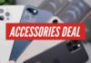 Accessories deal iphone 12