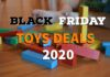 Black Friday Toys Deals