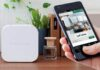 Brother P-Touch Cube Smartphone Label Maker