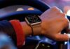 KYISGOS Compatible with iWatch Band