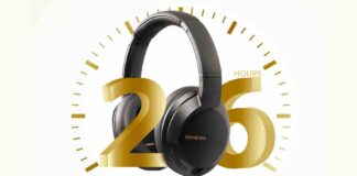 ONKYO by TCL H720NC Over Ear Bluetooth Headphones