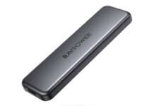 RAVPower Portable External SSD Pro