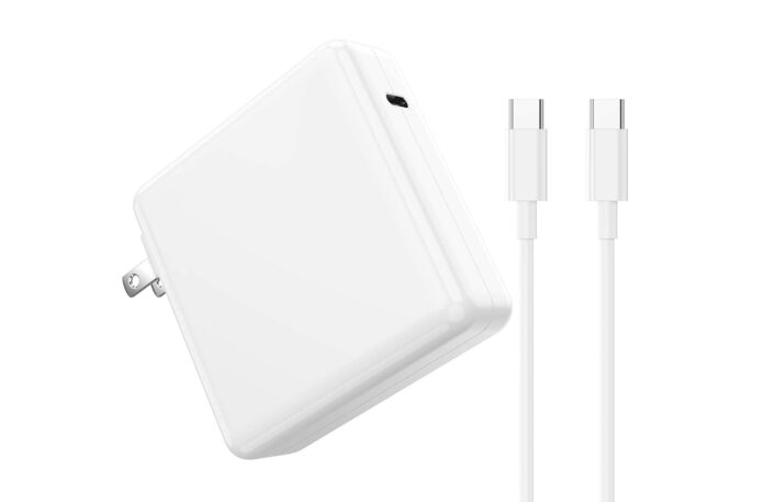 96W Mac Book Pro Charger