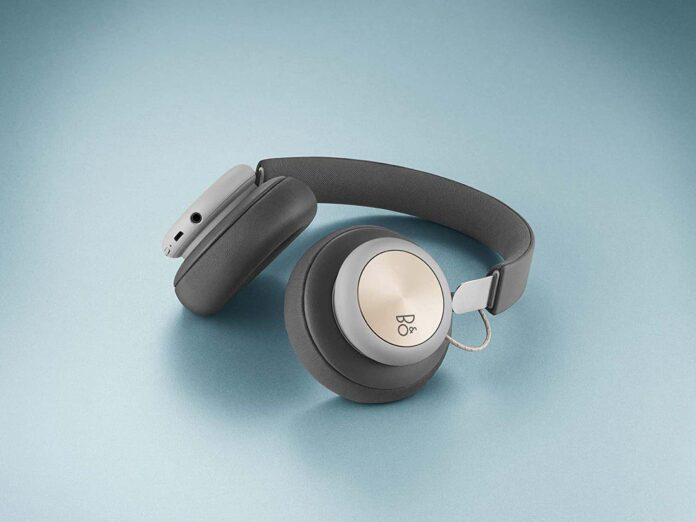 Bang & Olufsen Beoplay H4 Wireless Headphone
